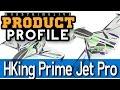 HKing Prime Jet Pro - Product Profile - HobbyKing Live