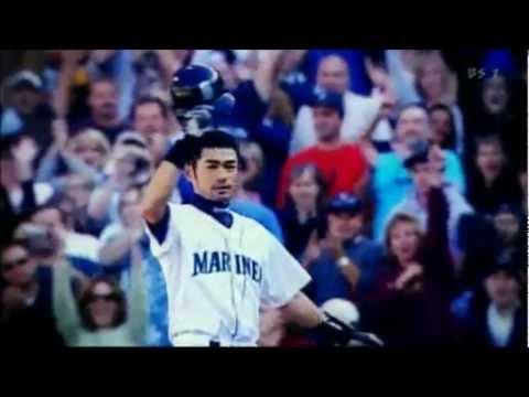 Ichiro Suzuki Highlights