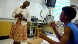 Teacher Romance