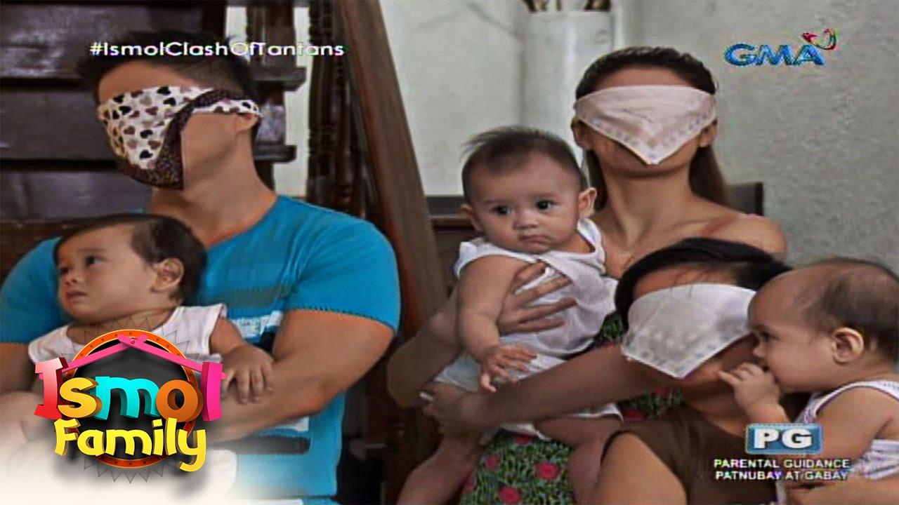 Ismol Family: Mama A's birthday gift