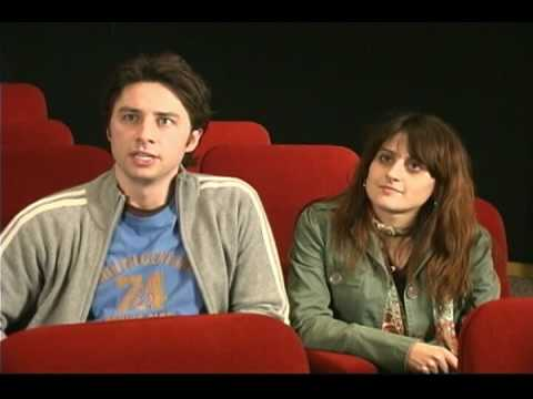 Zach Braff on his coming-of-age classic Garden State