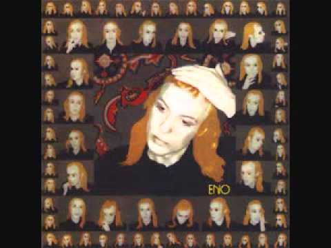 Brian Eno - Every Mother/Step Up