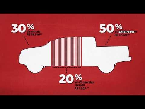 Toyolex Toyota - Saiba mais sobre o Plano Compra Fácil Hilux e SW4