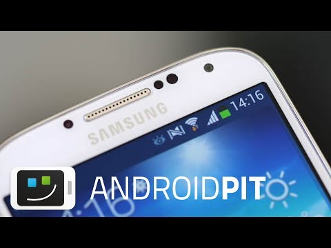 Galaxy S4 [HANDS ON] [Funções Inteligentes]
