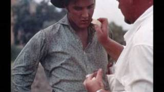 Watch Elvis Presley A Cane And A High Starched Collar video