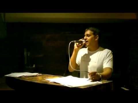 Manish G & Dia - Dil Ding Dong Bole.avi