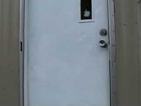 Home Door VideoLike