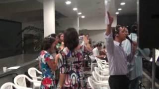 V�deo 170 de Comunidade Cat�lica Shalom