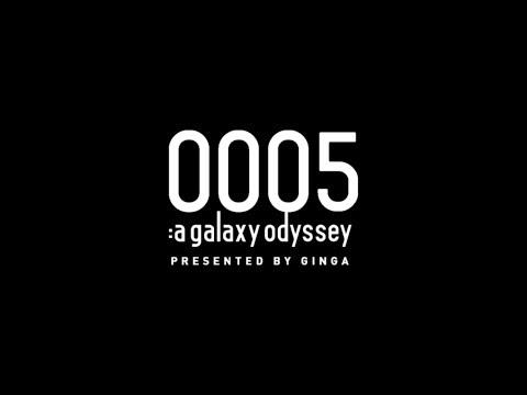 Ginga 0005 A Galaxy Odyssey