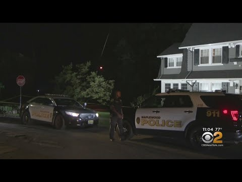 Double Homicide Investigation In New Jersey