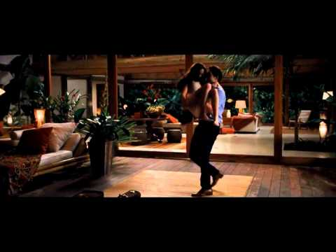 Twilight Saga : Breaking Dawn Official Trailer 3 (extended)