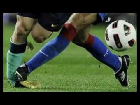 quebraduras de futbol