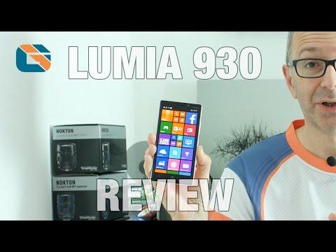 Nokia Lumia 930 Smartphone Review @nokia_uk @nokia #Lumia
