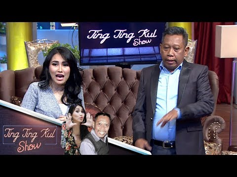 Ada Ariel Noah di Ting Ting Kul Show (288)