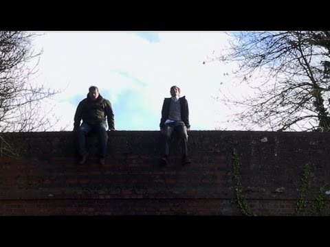 The Wrong Jump – The Wrong Mans: Behind the Scenes – BBC Two