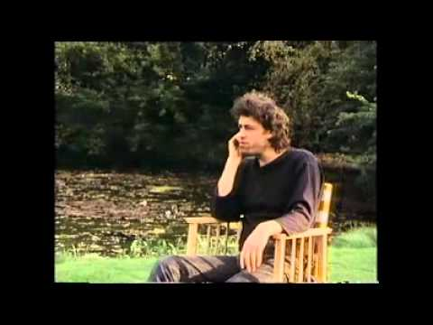 THE TUBE - Bob Geldof Interview (31st October 1986)