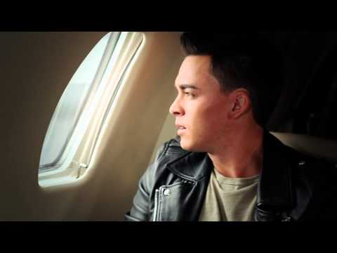 Wheels UP with Rickie Fowler