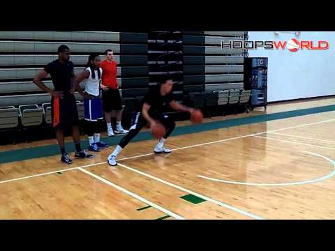 Elias Harris - 2013 NBA Draft