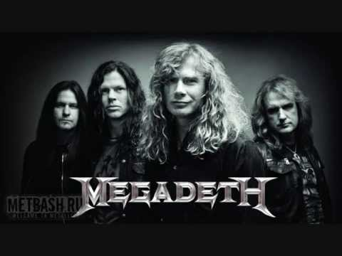 Megadeth - Off The Edge