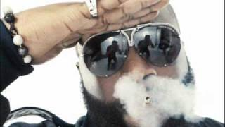 Watch Rick Ross I Love My Bitches video