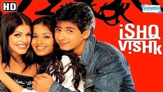 Ishq Vishk {HD} - Shahid Kapoor - Amrita Rao  - Satish Shah - Bollywood Comedy Movies