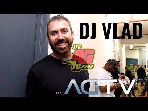 DJ Vlad Speaks On Jay Z's Streaming App 'Tidal' (@DJVlad)