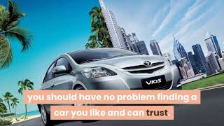 tips on finding a great car for rent in melbourne