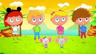 bebong bebo TV Awiting Pambata  Nursery Rhymes Tagalog 26 min
