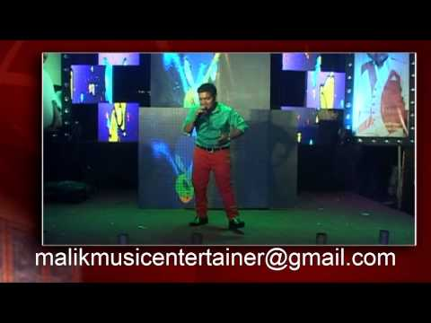 Malik Music Entertainer Presents Hemant Brijwasi Live video