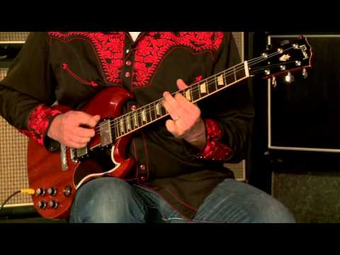 Gibson Custom Shop Dickey Betts Aged and Signed SG• SN: DB29