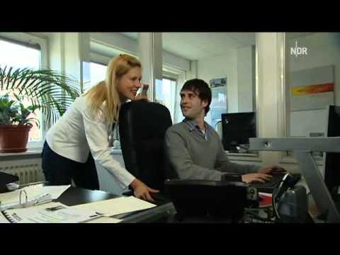 Ergonomie am Arbeitsplatz am Beispiel eines Call Centers