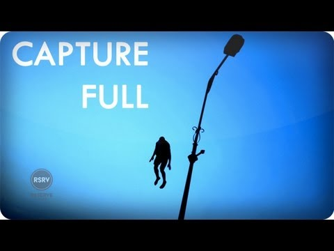 Baryshnikov &amp; Iraq War Photographer Ben Lowy | Capture Ep. 6 Full | Reserve Channel
