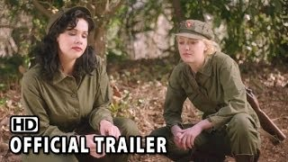 The Last of Robin Hood Official Trailer #1 (2014)