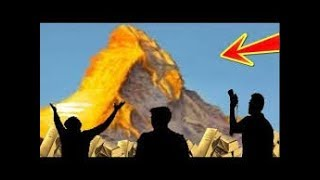 هذه هي حقيقة جبل الذهب الذي يظهر في العراق ! كما اخبر الرسول  ﷺ به في اخر الزمان