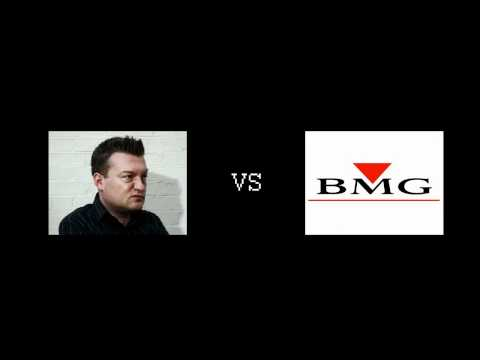 Charlie Brooker prank calls BMG regarding Grand Theft Auto
