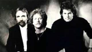 Watch Desert Rose Band Glass Hearts video