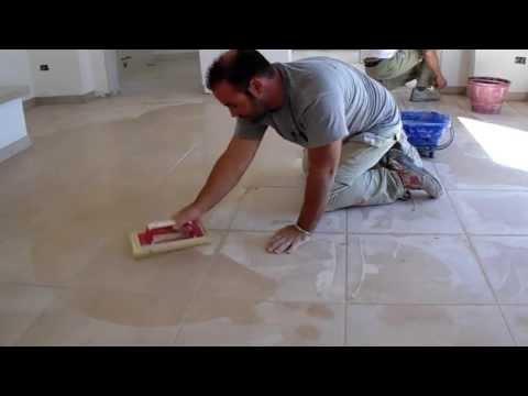 PLM pavimenti in pietra posa di piastrelle,sampietrini,scale in marmo,basole anticate a Alezio,Lecce