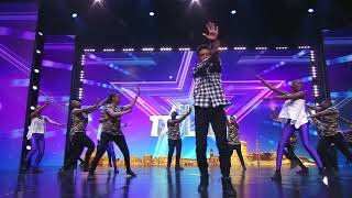 SA's Got Talent: Art of Dance