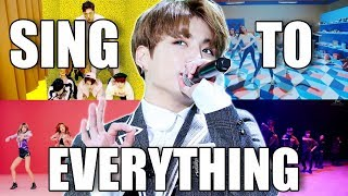 Download Lagu KPOP TRY TO SING TO EVERYTHING Gratis STAFABAND