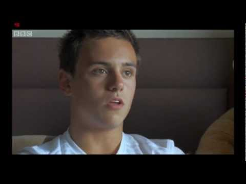 Tom Daley: Diving for Britian part 3