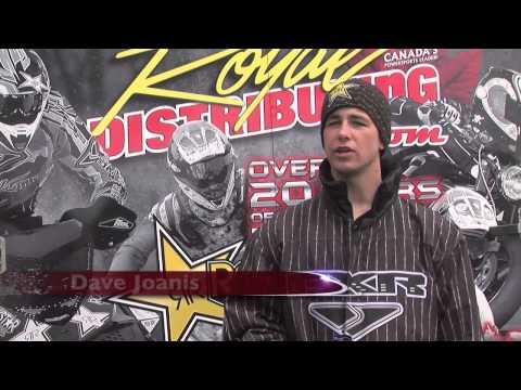 STV Rockstar Energy racing feature