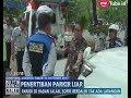 Penertiban Parkir Liar, Protes Anggota TNI Terhadap Mobilnya Diacuhkan Petugas Dishub - BIM 10/10