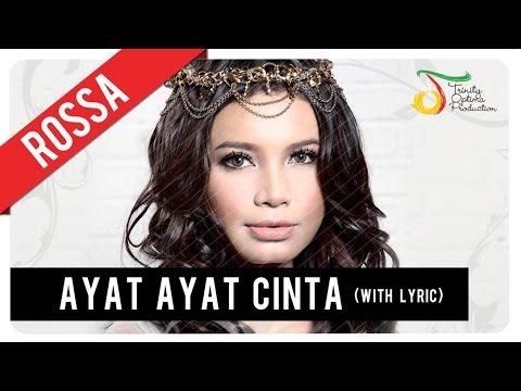 download lagu Rossa - Ayat Ayat Cinta    VC Trinity gratis
