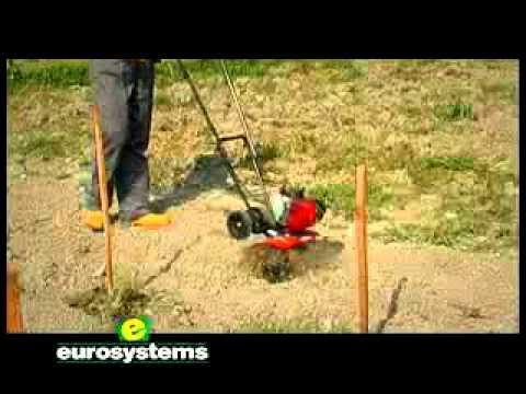 Motozappa eurosystems z1 youtube for Youtube motozappa