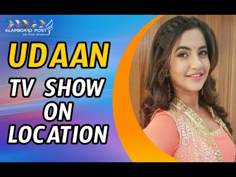 Udaan | उड़ान | Tv Show Upcoming Twist | KlapboardPost.com