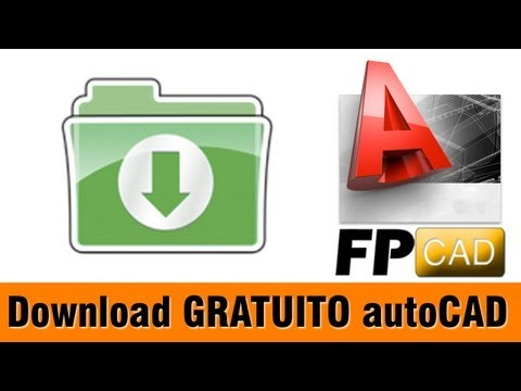 Tutorial autoCAD - Download GRATUITO