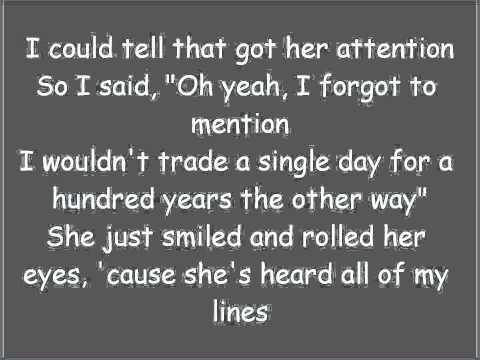 A Woman Like You Lyrics - Lee Brice