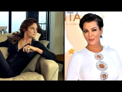 Kris Jenner Says She 'Didn't Know' About Caitlyn Jenner: 'Why Would You Not Explain This All to M…