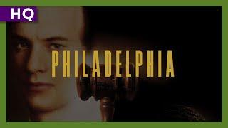 Philadelphia (1993) Trailer