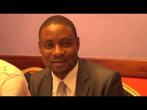 Témoignage de M. Aristide M Comptable (HILTON Hôtel) participant au Séminaire de Formation Chartered Managers